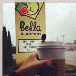 Bella Latte in Spartanburg