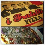 I Fratelli Pizza Park Cities in Dallas