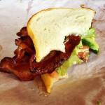 Oliver Sandwich in Milton