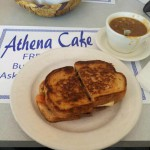 Athena Cafe in Altamonte Springs, FL