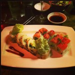 Blue Sushi Sake Grill in Omaha