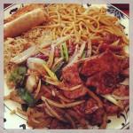 Hings Chinese Restaurant in Sacramento