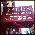 Sabra in San Francisco