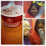 Cold Stone Creamery in Dayton