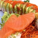 Maru Sushi in Smyrna