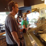 Qdoba Mexican Grill in Littleton
