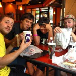 Taco Bell in Clawson