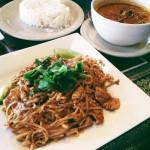 Thai Cuisine in Austin