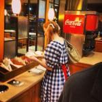 Wendy's in Waco