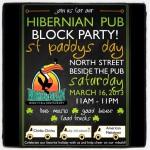 Hibernian Pub in Raleigh, NC