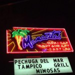 Mamacitas Mexican Restaurant in Webster, TX