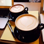 Credo Coffee in Edmonton, AB