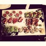 Nori Sushi Resturant in Wayne