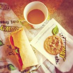 Subway Sandwiches in Sterling Heights