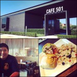 Cafe 501 in Oklahoma City, OK