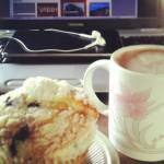 Epoch Coffee in Austin, TX