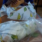 Subway Sandwiches in Pearland