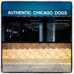 Qt Chicago Dogs in Sherman Oaks