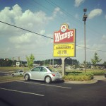 Wendy's in Acworth