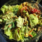 Giardino Gourmet Salads in Doral