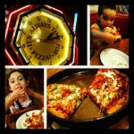 Pizza Hut in Deming