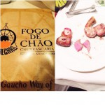 Fogo de Chao in Denver