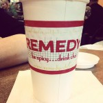 Remedy Cafe in Edmonton, AB