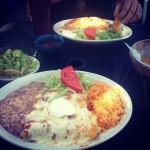 Santiago's Mexican Restaurante in Chesterton