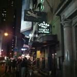 Cafe Iguana in New York, NY