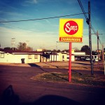 Son's Charburgers in Wagoner