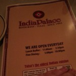 India Palace Cuisine Of India in Tulsa, OK