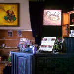 Rachel's Coffee in Washington, UT