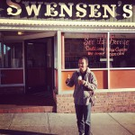 Swensen's Ice Cream in San Francisco
