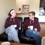 Peets Coffee & Tea in Granite Bay, CA