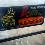 Subway Sandwiches in Madison