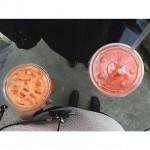 Alive Juice Bar in Shoreline, WA