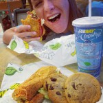 Subway Sandwiches in Orlando