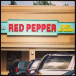 Red Pepper Chinese Restaurant in Minneapolis