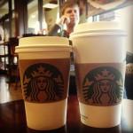 Starbucks Coffee in Jackson