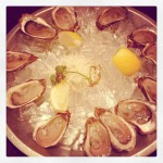 The Hogtown Pub and Oysters in Toronto
