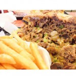 Forefathers Gourmet Cheesesteaks and Fries in Tempe