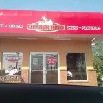 Chicken king in north little rock ar 2704 mac arthur for Sharks fish chicken little rock ar