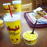 Bojangles in Dallas