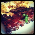 Wagner's Ribs in Chesterton