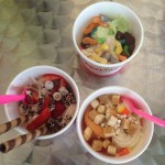 Yogurt Island in Palm Harbor