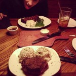 Outback Steakhouse in Cary