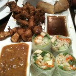 Tee Nee Thai Cuisine Inc in San Jose