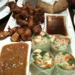 Tee Nee Thai Cuisine Inc in San Jose