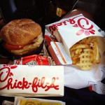 Chick-fil-A in Chamblee