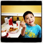 London Fish and Chips in Modesto, CA | 3200 Sisk Rd # E | Foodio54.com